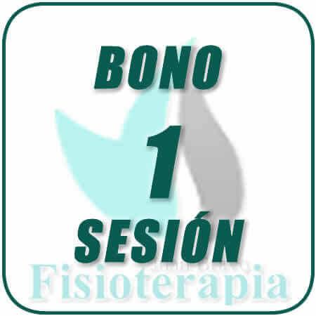 Bono de 1 sesión