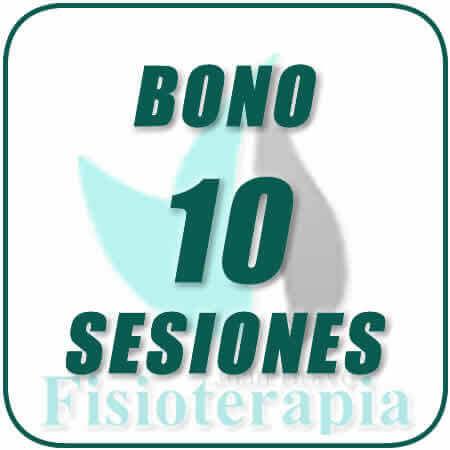 bono 10 sesiones